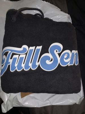 full send cursive hoodie june drop for Sale in Bartlett, IL