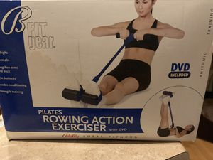 ROWING ACTION EXERCISER for Sale in Mt. Juliet, TN