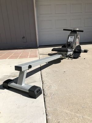 Electronic row machine for Sale in San Diego, CA