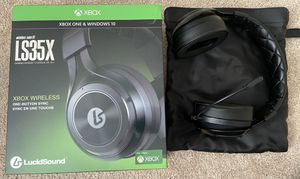 LucidSound LS35X Wireless Gaming Headset for Sale in Eddington, PA