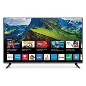 Vizio D Series 50in 4K HDR Smart TV for Sale in Stuart, FL