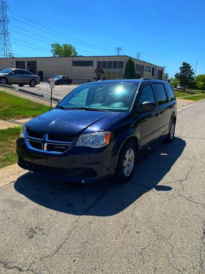 Dodge Grand Caravan for Sale in Glendale Heights, IL