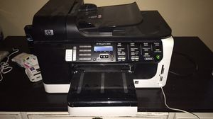 HP OfficeJet Pro 8500 Wireless All-in-One Multifunction Color InkJet Printer Print/Copy/Scan/Fax for Sale in Montgomery, AL