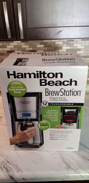 Coffee pot for Sale in ELIZABETHVLE, PA