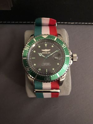 Invicta divers watch for Sale in Alhambra, CA