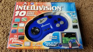 IntelliVision 10 Video Game System for Sale in Lynnwood, WA