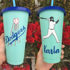 Custom Color Changing Tumbler Cup for Sale in Covina, CA