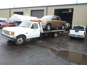 F350 Flatbed for Sale in Ellenwood, GA