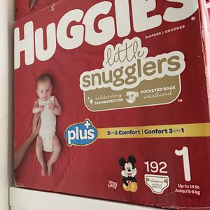 Huggies for Sale in Signal Hill, CA