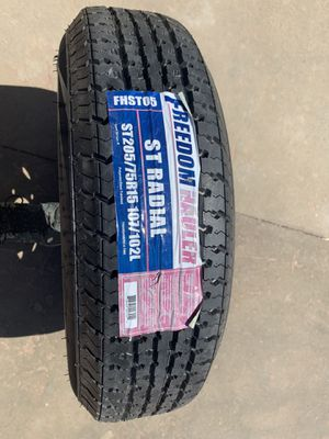 Trailer Tires and Wheels for Sale in Las Vegas, NV
