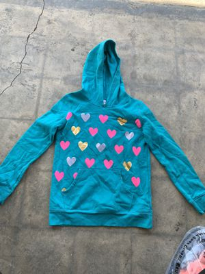 Girls circo sweater size XL for Sale in Colton, CA