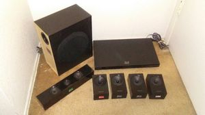 Samsung Blu-Ray 3D Stereo System for Sale in San Jose, CA