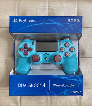 Berry Blue DualShock 4 PS4 Controller for Sale in Corona, CA