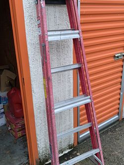 6 Ft Ladder for Sale in Tacoma,  WA