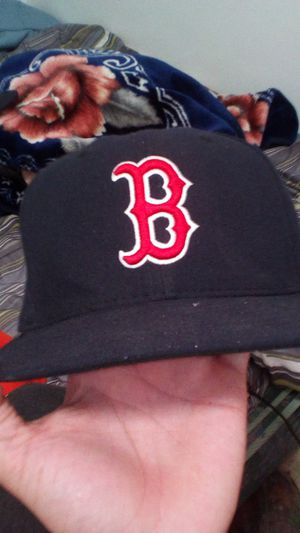Boston red soxs hat for Sale in Hughson, CA