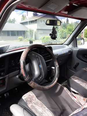 1993 Ford ranger 4x4 for Sale in Brush Prairie, WA