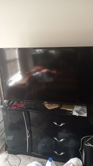 50inch Philips Android tv for Sale in Pflugerville, TX
