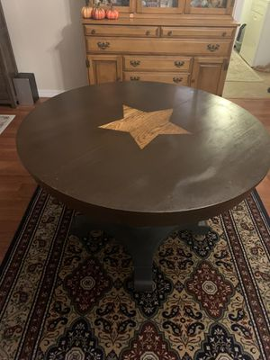 Custom Finished Kitchen Table for Sale in Phoenix, AZ