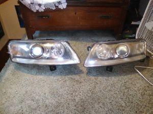 2000 Audi A6 Xenon Headlights for Sale in Marysville, WA