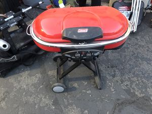 Coleman Camping Grill for Sale in Brea, CA