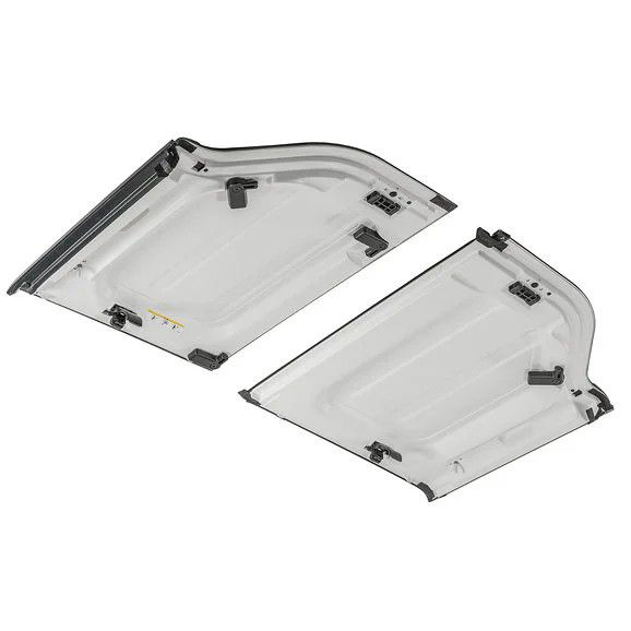 Jeep JK Freedom Panels - left/right set w/bag