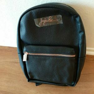 New jujube mini backpack rose firm price $35 pick up only for Sale in Anaheim, CA
