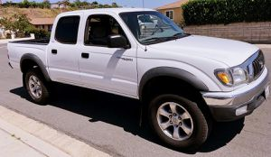 ABSOLUTELY NEW CONDITION TOYOTA TACOMA 2003 for Sale in Philadelphia, PA
