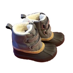 Gymboree Snow Boots - Toddlers Size 6 for Sale in Queens, NY