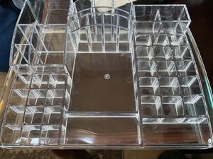 Makeup Organizers for Sale in Moreno Valley, CA