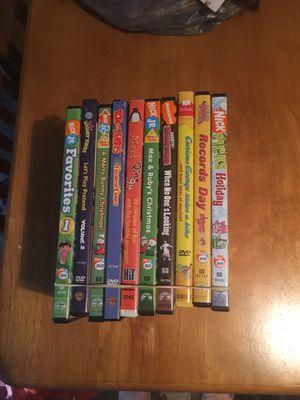 Kids TV DVD's for Sale in Stewartstown, PA
