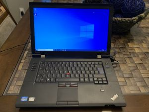Lenovo ThinkPad L520 laptop for Sale in Queen Creek, AZ