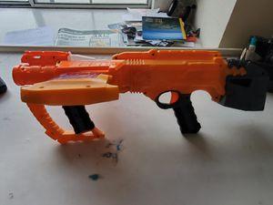 Nerf Double Dealer gun for Sale in San Ramon, CA
