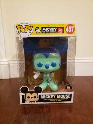 "Funko Pop! Disney 10"" Inch Mickey Mouse #457 for Sale in Westbury, NY"