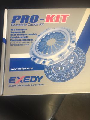 Honda Accord Exedy Clutch New in box for Sale in Las Vegas, NV