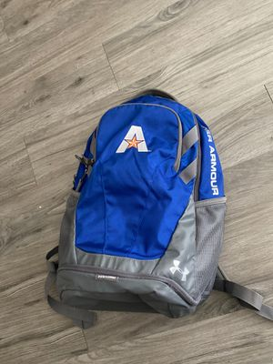 UT Arlington Under Armour Backpack for Sale in Pantego, TX