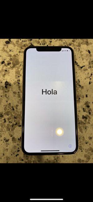 White iPhone X for Sale in Phoenix, AZ