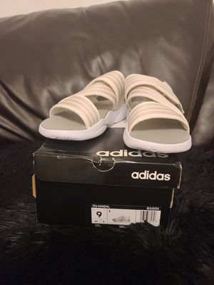 Adidas women sandals for Sale in Saint Robert, MO