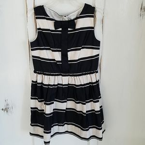 Navy & Off white Striped Dress for Sale in Stafford Township, NJ