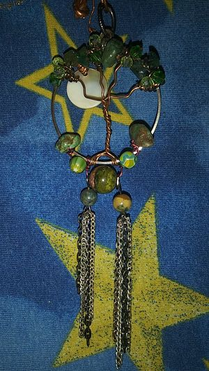 Tree of life with full moon for Sale in Conyers, GA