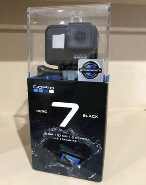 GoPro Hero7 - brand new for Sale in San Francisco, CA