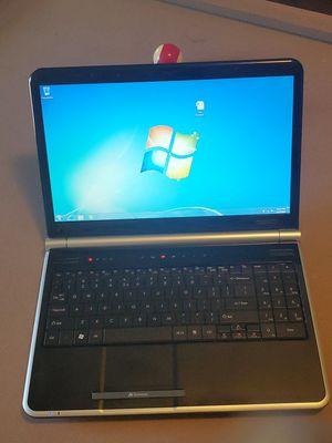 Gateway Laptop HDMI Webcam Wifi DVD Microsoft office Installed for Sale in Katy, TX