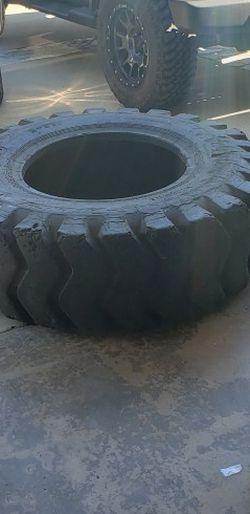 Tractor Tire. CrossFit, Flip for Sale in Ontario,  CA