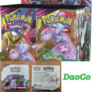 Pokemon Unified Minds Booster Box for Sale in Brier, WA