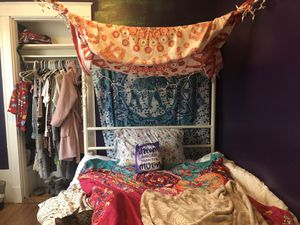 Canopy Bed for Sale in West Somerville, MA