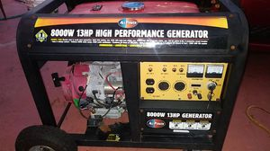 Generator for Sale in Hialeah, FL