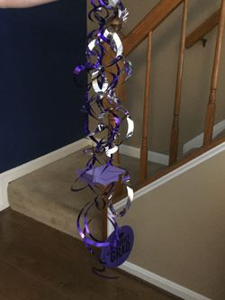 Graduation /party decorations- price for everything for Sale in Alexandria,  VA