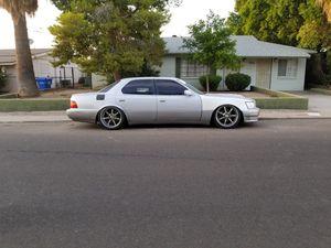 1993 Lexus Ls400 for Sale in Phoenix, AZ