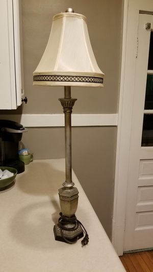 Vintage lamp for Sale in Saint Charles, MO