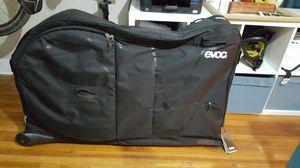 Evoc bike travel bag for Sale in Salt Lake City, UT