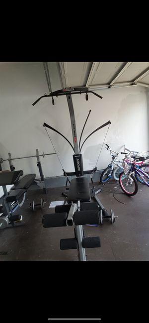 Bow flex Weight machine for Sale in Nashville, TN
